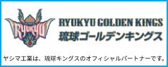 琉球ゴールデンキングス