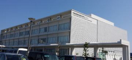 沖縄県運転免許センター