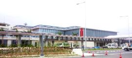石垣空港ターミナルビル