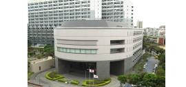 沖縄県庁舎議会棟(空調設備)