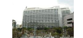 沖縄県庁舎行政棟(空調設備)