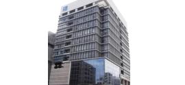 沖縄タイムス新社屋(空調設備・衛生設備)