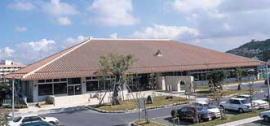 豊見城市立中央図書館(空調設備)